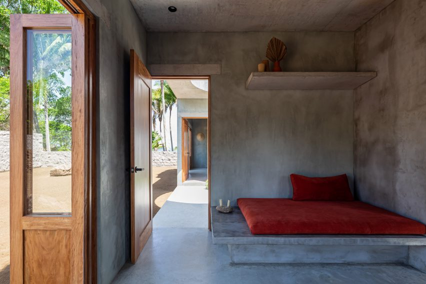 Lounge em Litibu by Palma
