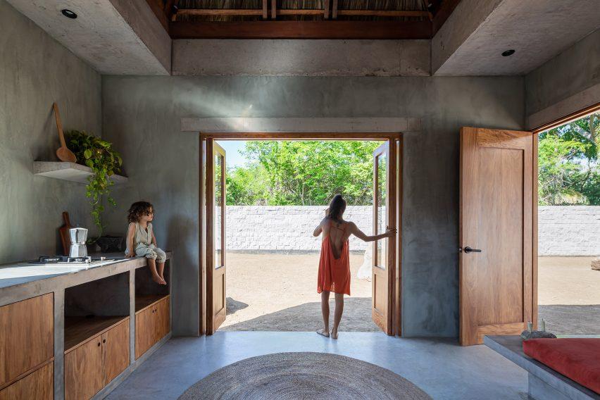 Cozinha em Litibu by Palma