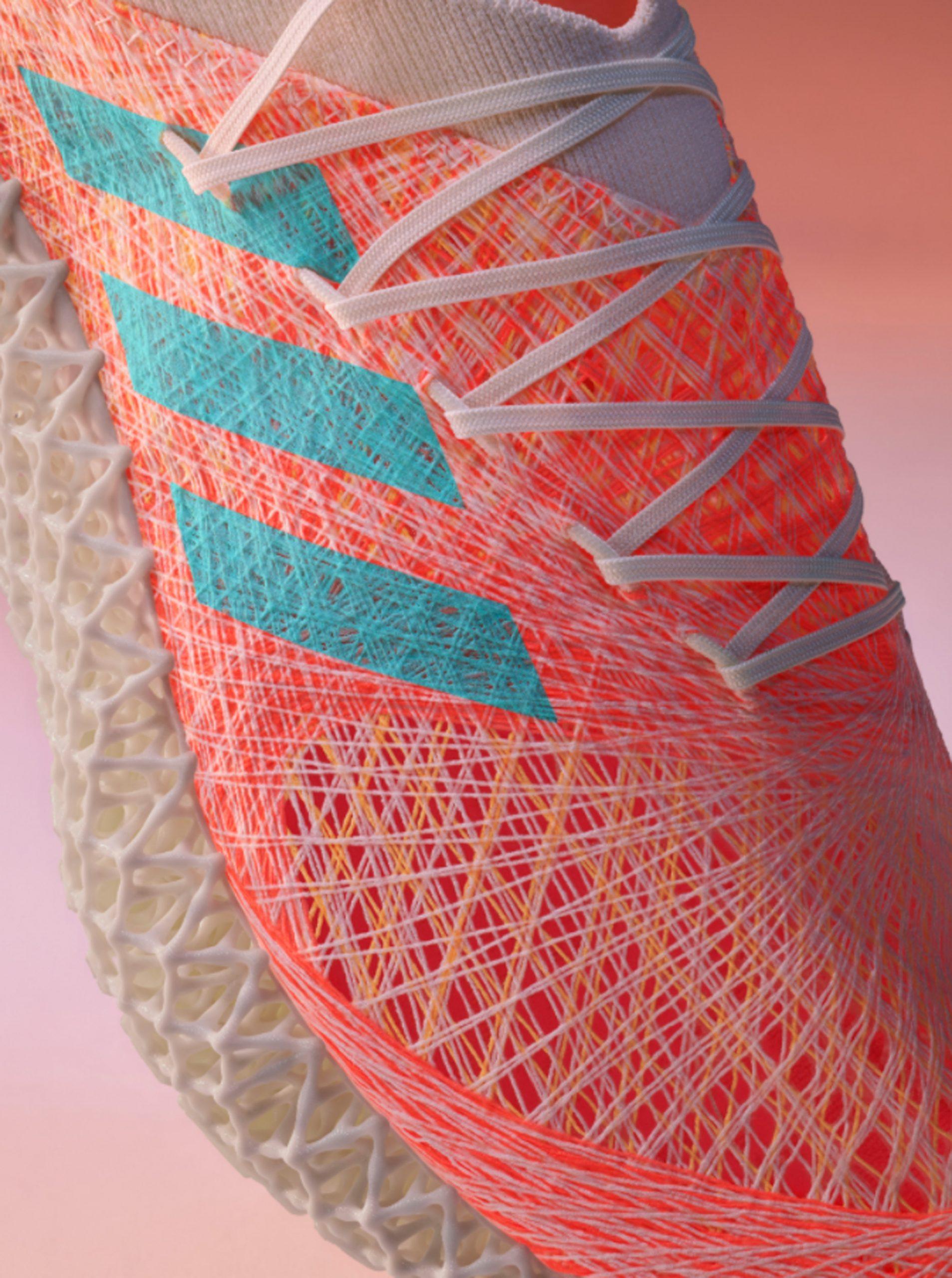Futurecraft Strung trainer by Adidas