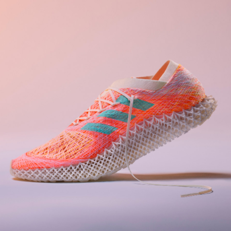 Adidas Creates Futurecraft Strung Uppers From New Kind Of Textile
