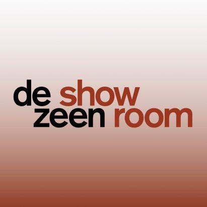 Dezeen Showroom logo