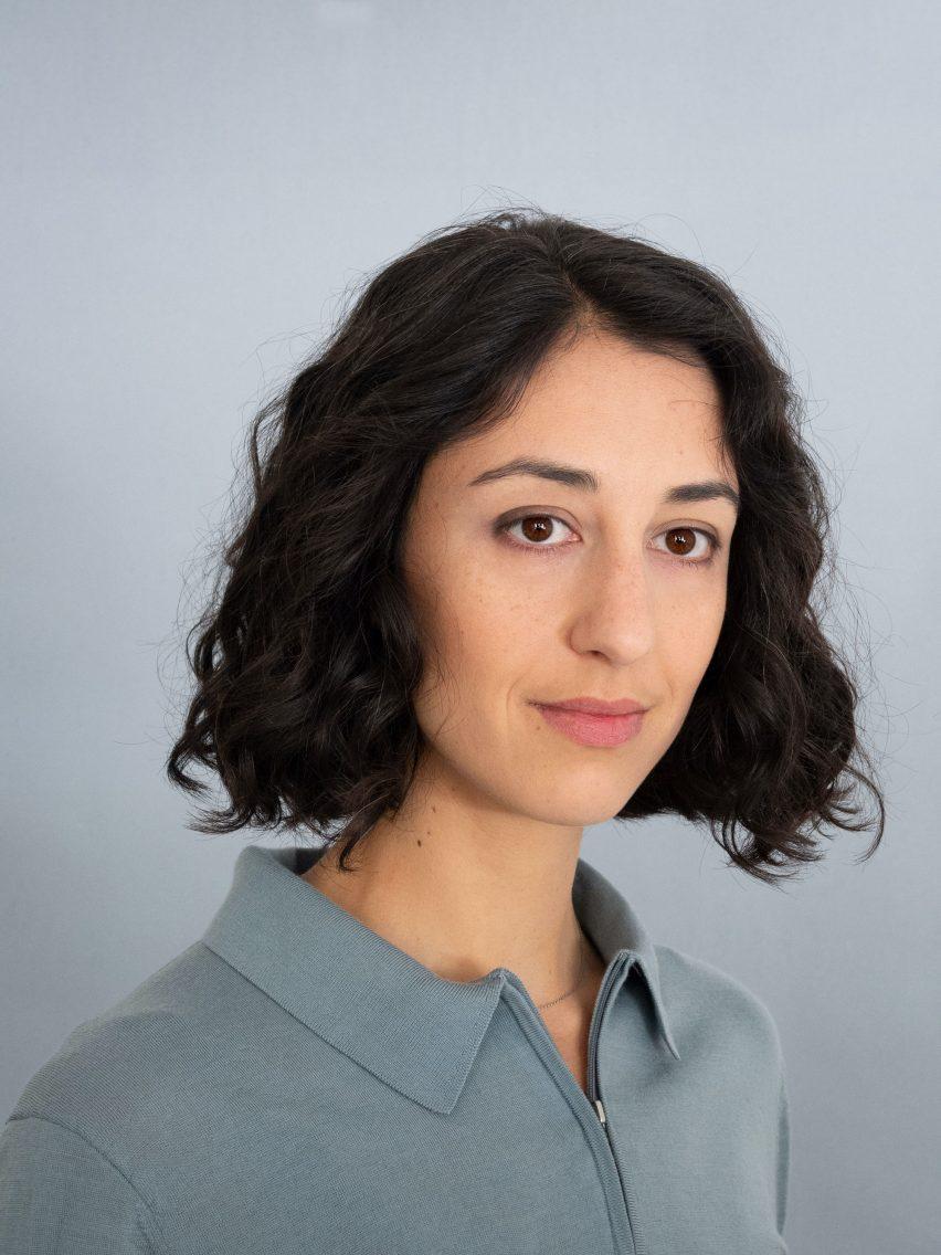 Elissa Brunato, Dutch Design Week 2020