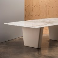 Status tables by Estudio Andreu for Andreu World