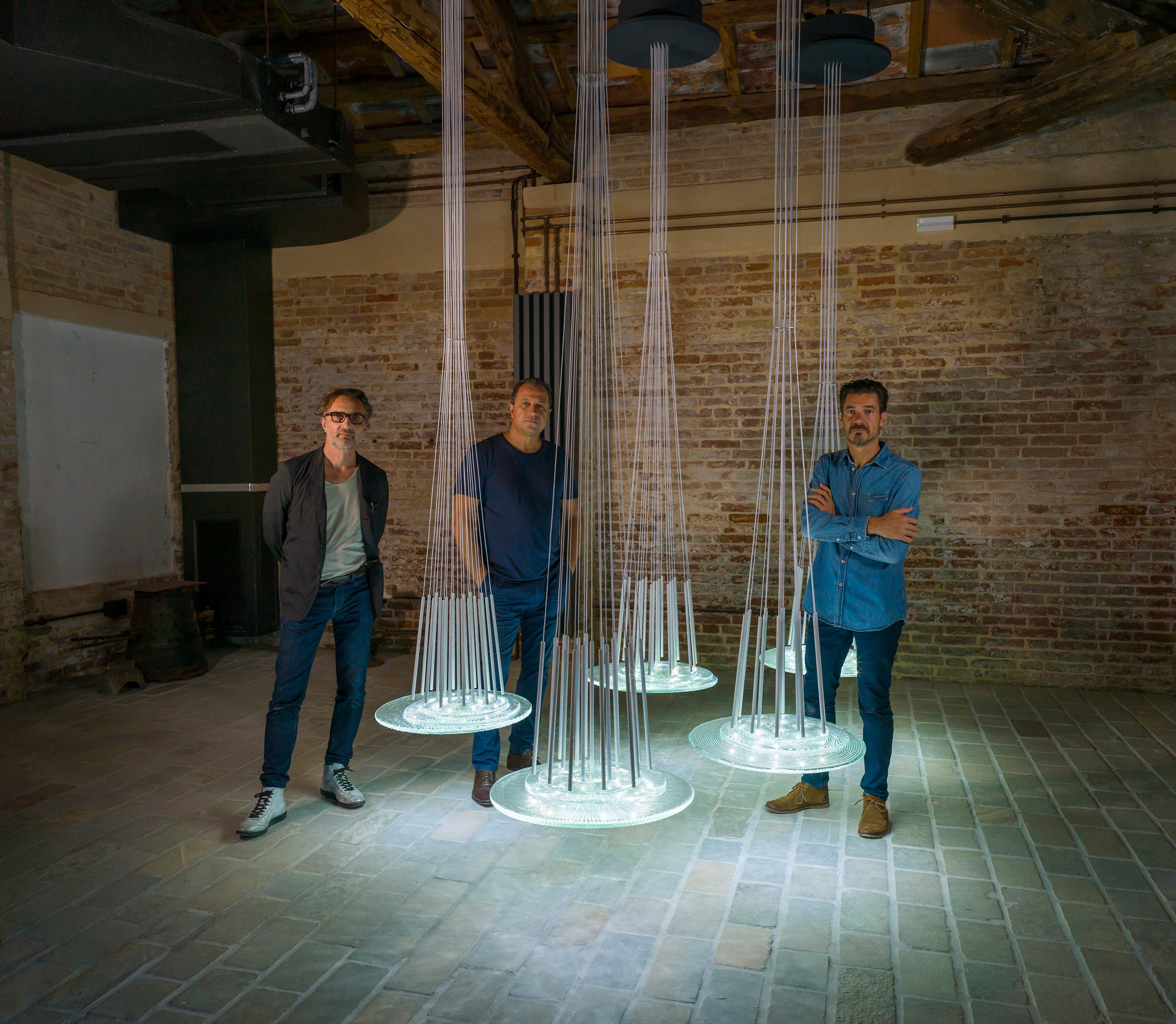 Atelier Oï founders