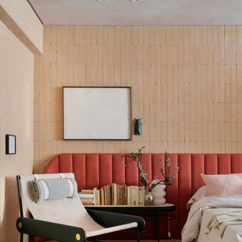 Statement walls roundup: Hygge Studio