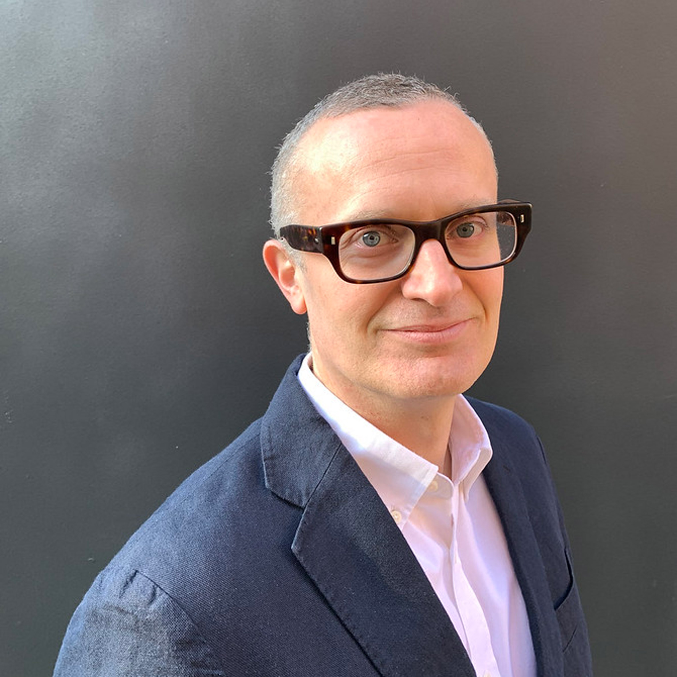 """""""I see too many people who look like me"""" in leadership positions says Ben Terrett as he declines D&AD presidency"""