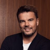This week Bjarke Ingels revealed his plan to redesign Earth