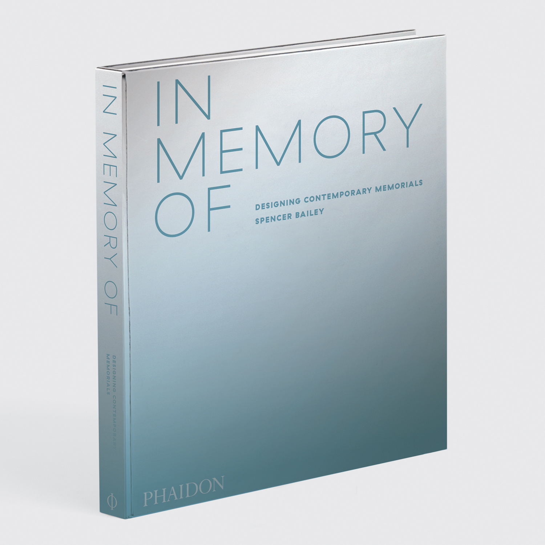 In Memory Of book cover