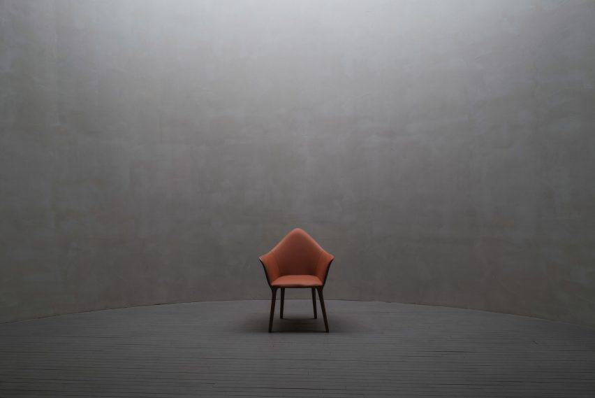 Starfish Chair by Fnji