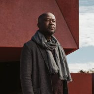 "History of slavery is ""a horrific wound that has just been ignored"" says David Adjaye"