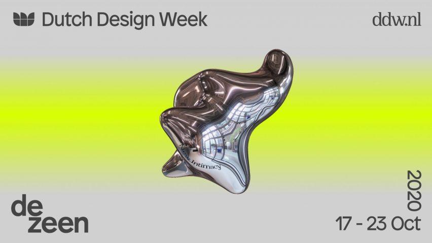 Dutch Design Week talks