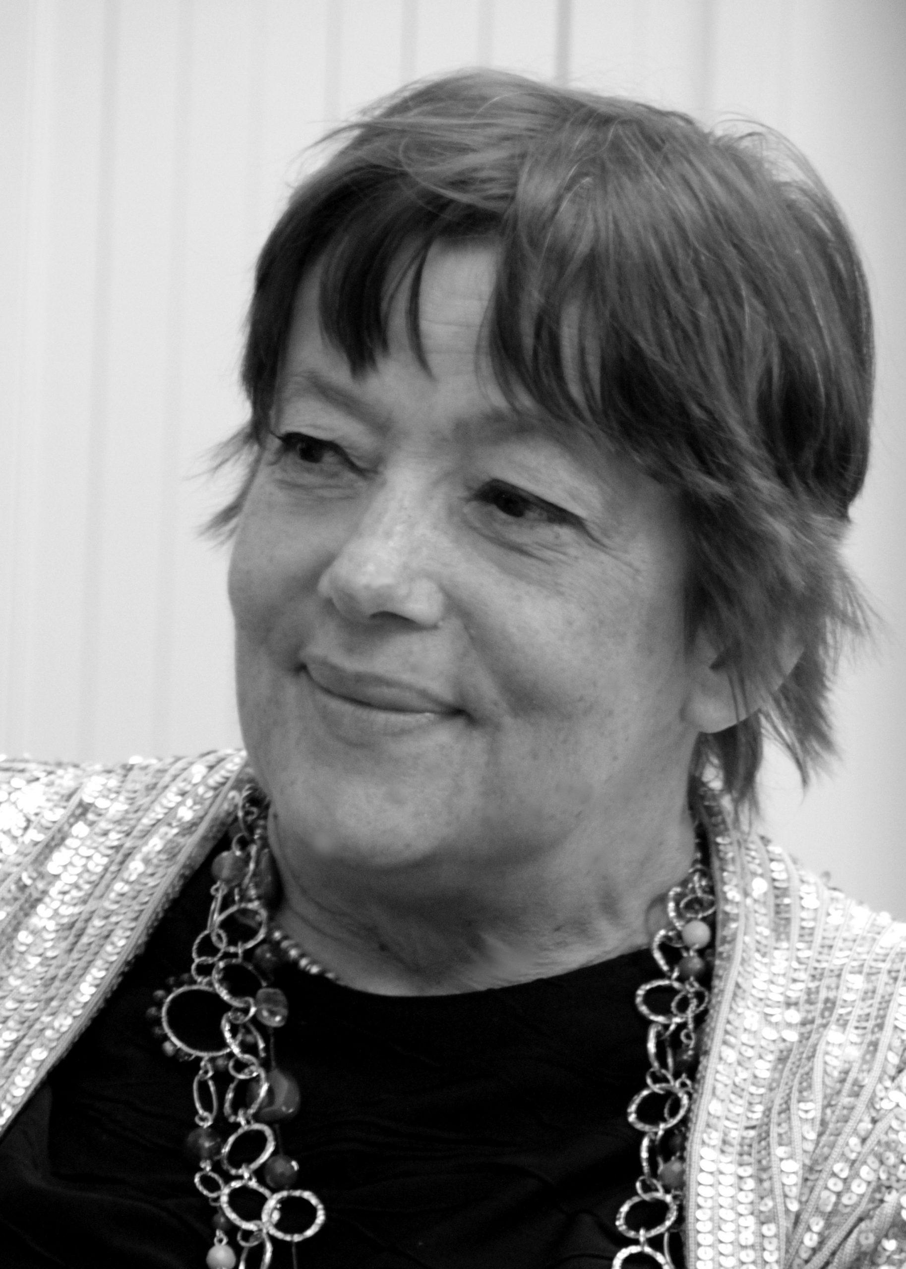 Dieneke Ferguson photographed by Barbara Chandler
