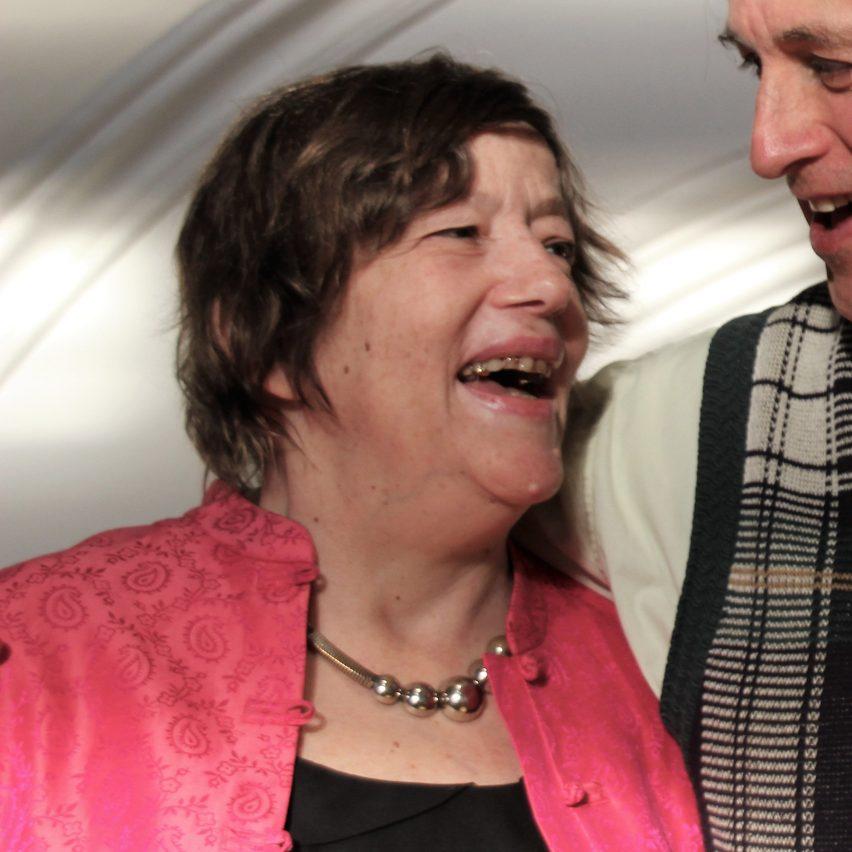 """Hidden Art founder and """"visionary"""" Dieneke Ferguson dies at 70"""