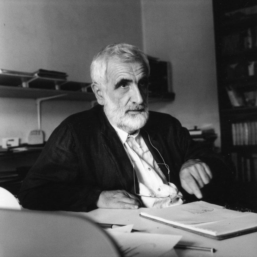 """Giant"" of Italian design Enzo Mari dies aged 88"