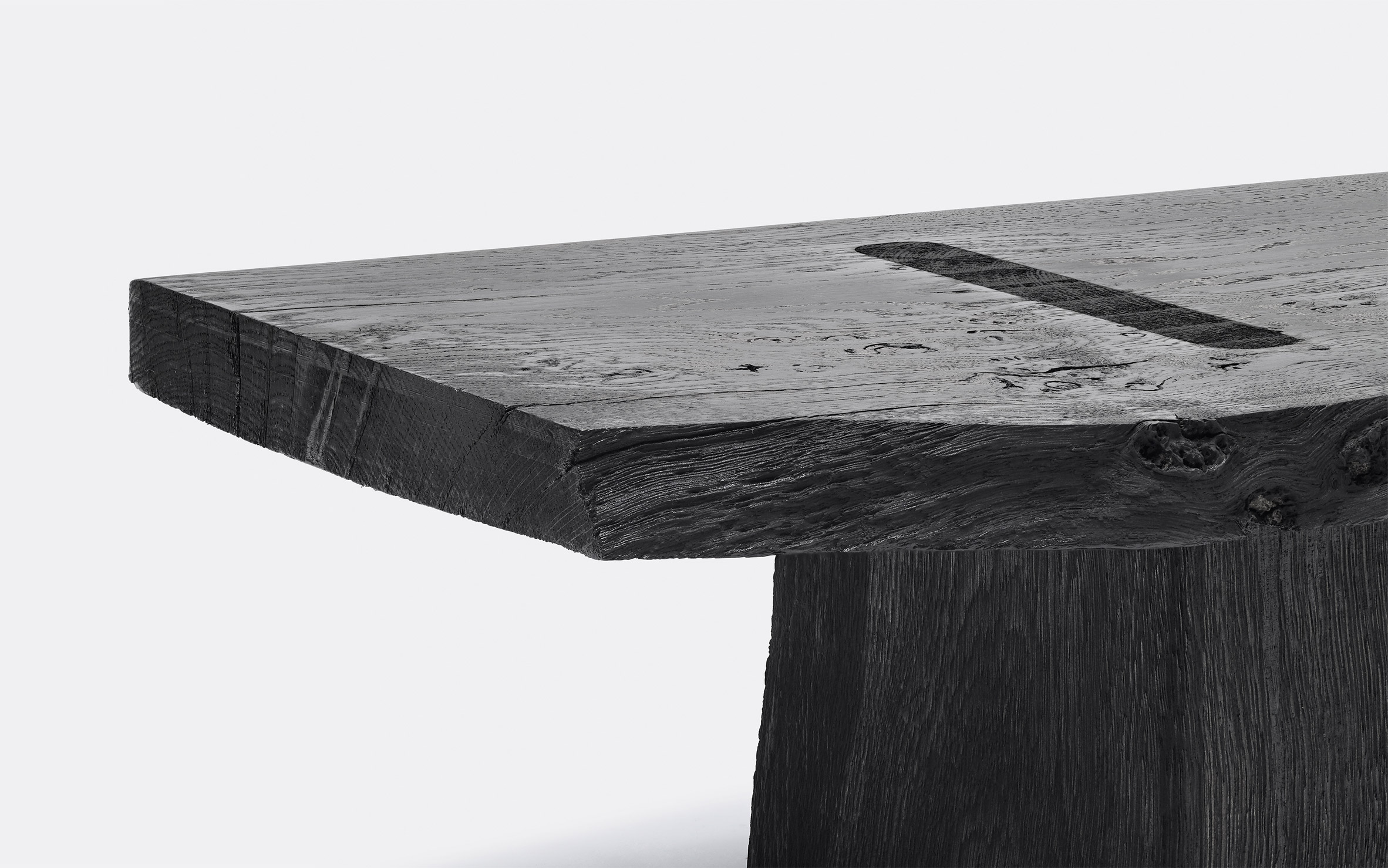 Viewport Studio uses discarded timber to create Essential Furniture collection