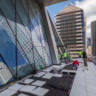425 Park Avenue skyscraper by Foster + Partners