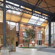 Neutelings Riedijk Architects
