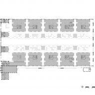 Plans of Neutelings Riedijk Architects