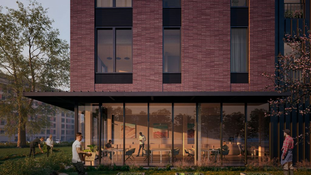 """Digital building library Tallhouse """"to revolutionise construction industry"""""""