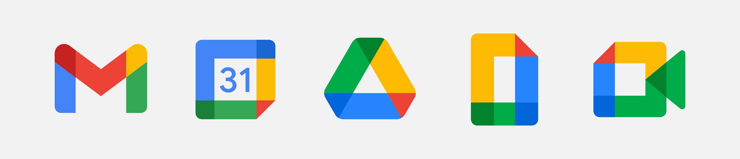 Google rebrands G Suite as Google Workspace