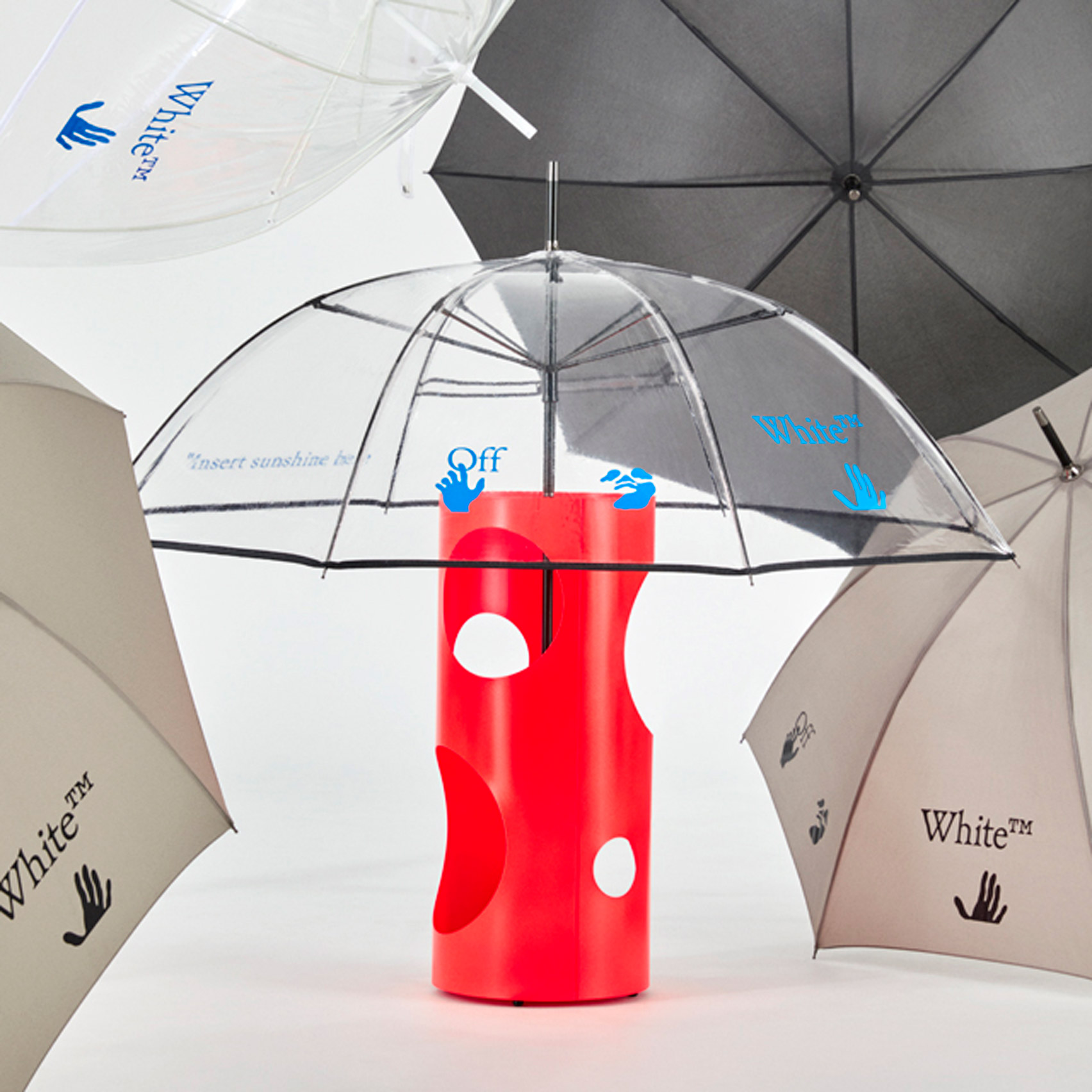 HOME collection by Off-White