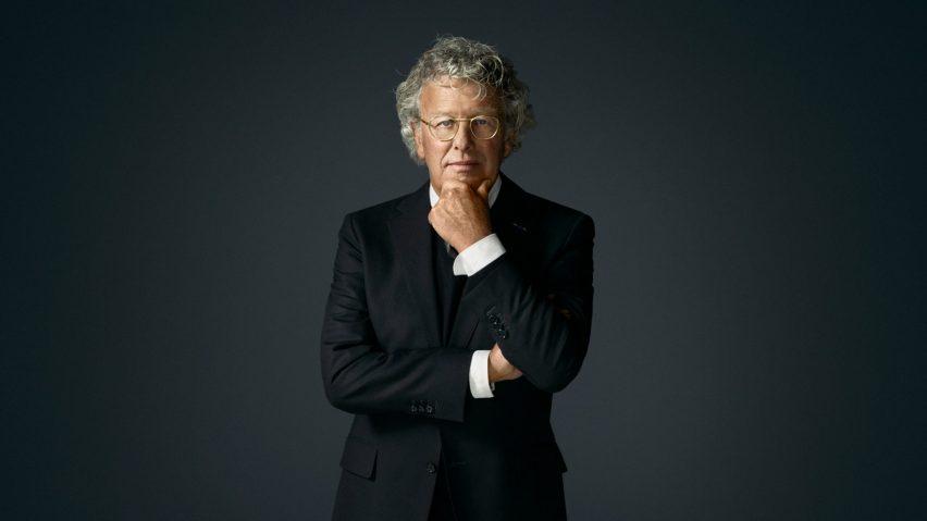 Jan des Bouvrie dies aged 78
