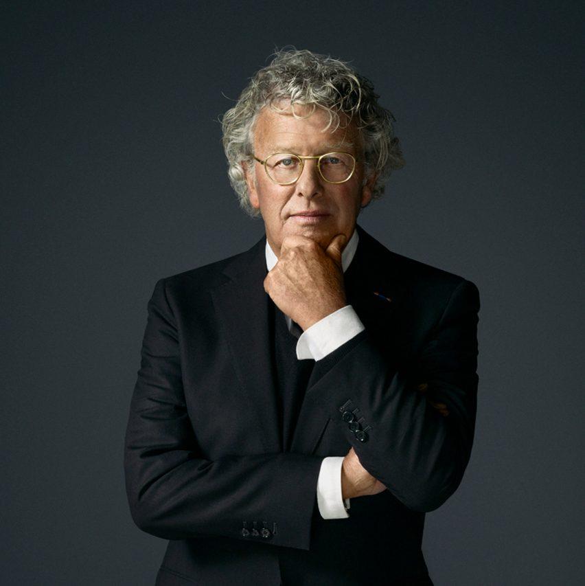 """""""Grandmaster of the white interior"""" Jan des Bouvrie dies aged 78"""