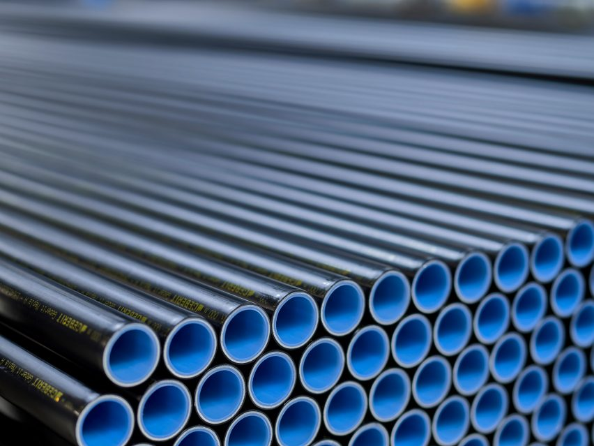 Mepla multilayered pipes