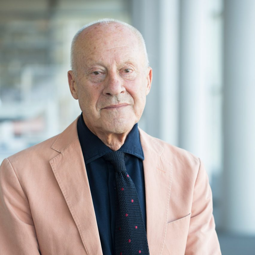 Norman Foster on coronavirus pandemic