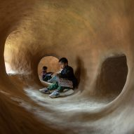 Bamboo and rammed-earth therapy centre in Bangladesh wins 2020 Obel Award