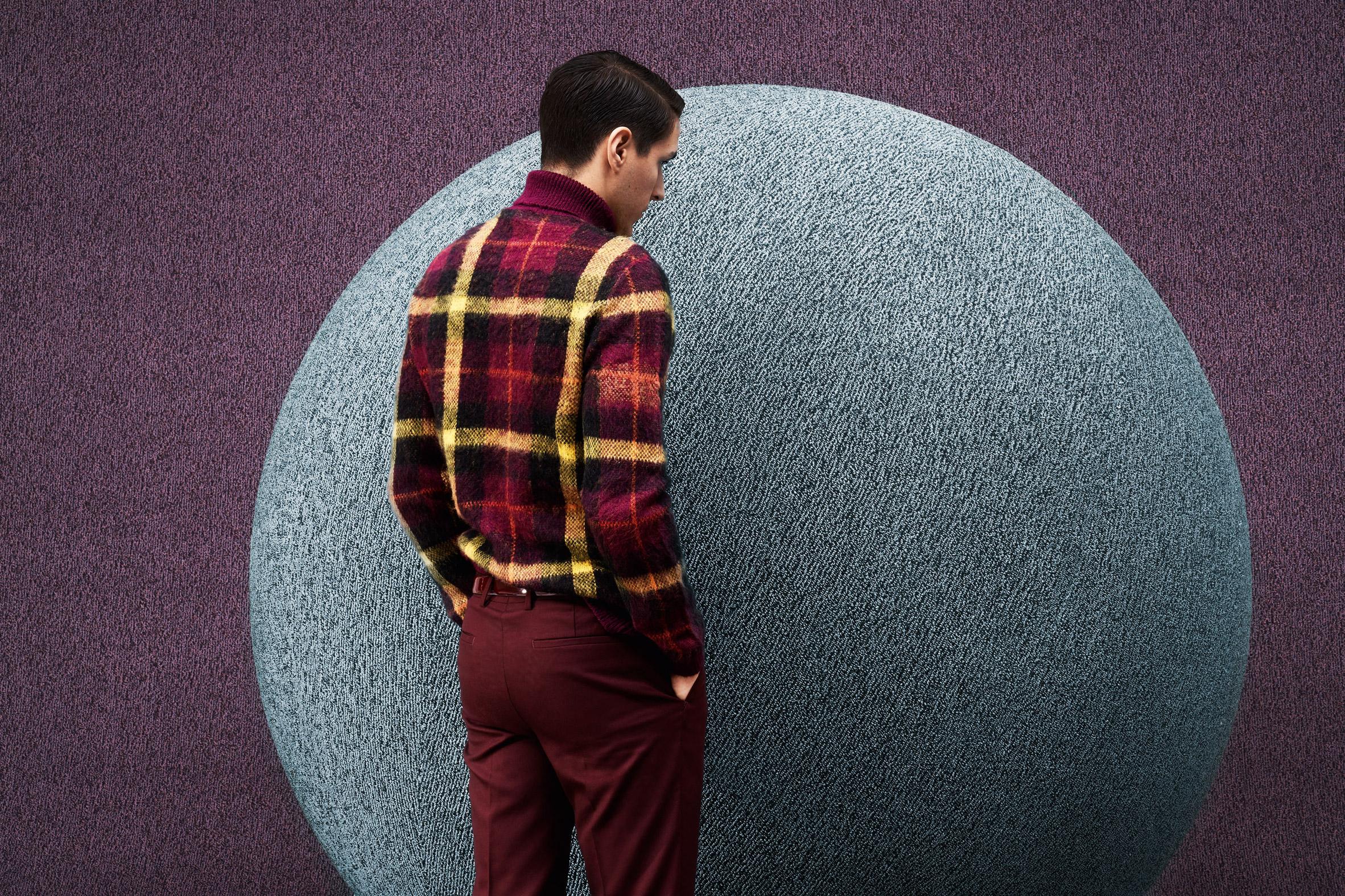 Deal x Feel carpet by Ippolito Fleitz Group for Object Carpet