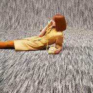 Meet x Beat carpet by Ippolito Fleitz Group for Object Carpet