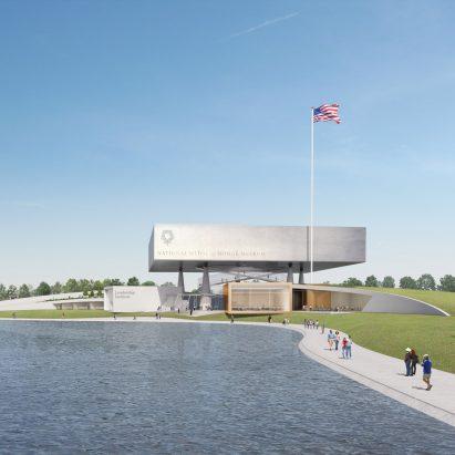 National Medal of Honor Museum in Arlington