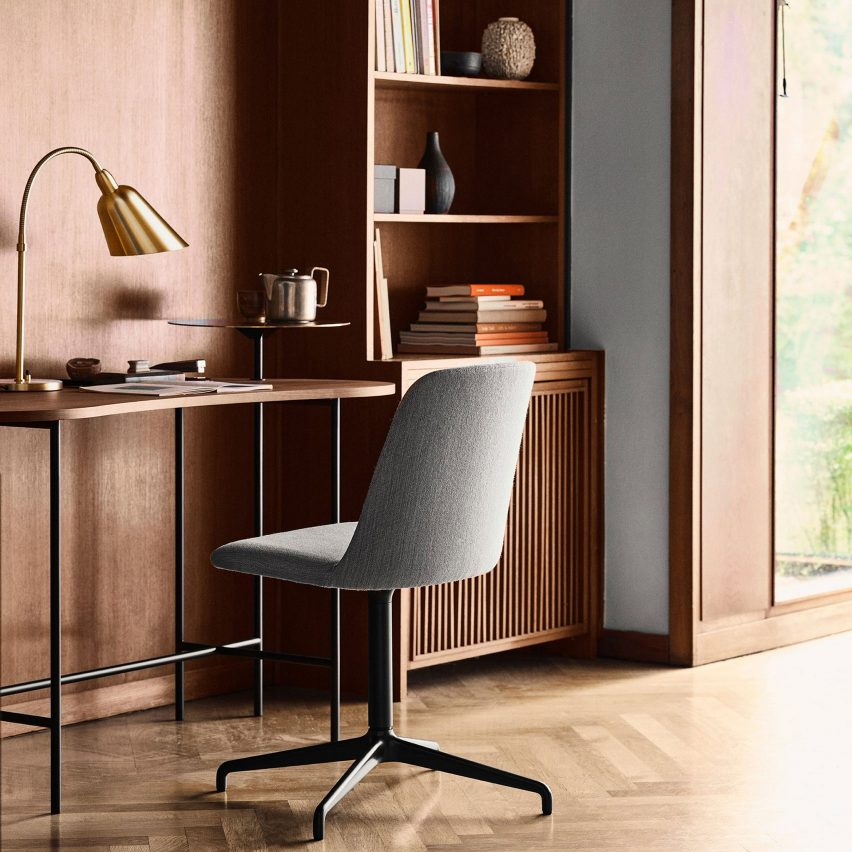 Rely Chair by Hee Welling for &tradition