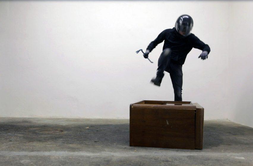 Riot Design video