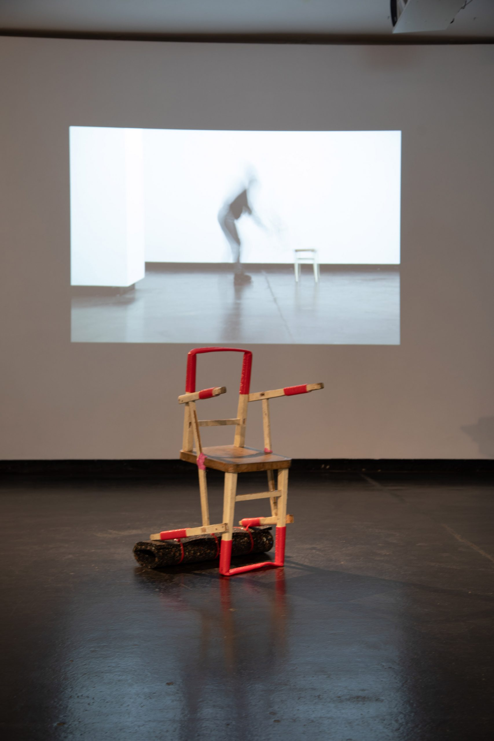 Riot Design exhibition by Pablo Chiereghin