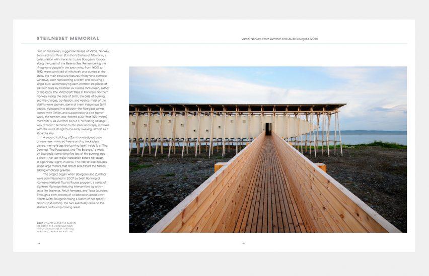 In Memory Of: Designing Contemporary Memorials, Spencer Bailey, Phaidon