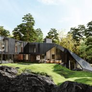 Aston Martin collaborates with S3 Architecture to design first residential project