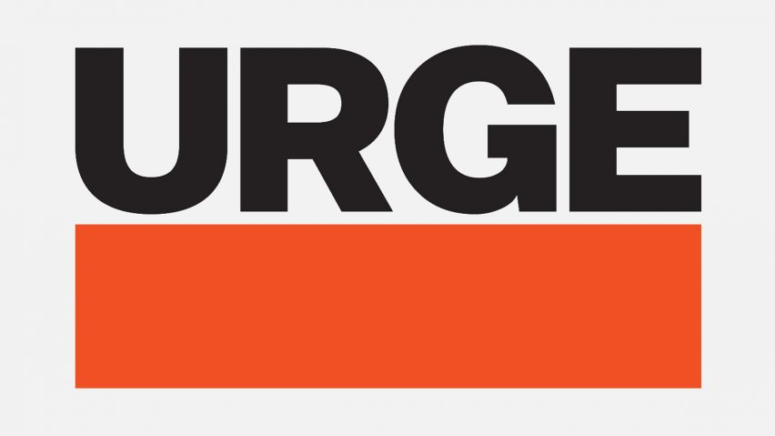 Environmental collective URGE's logo
