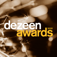 One week to go until Dezeen Awards 2020 winners are revealed