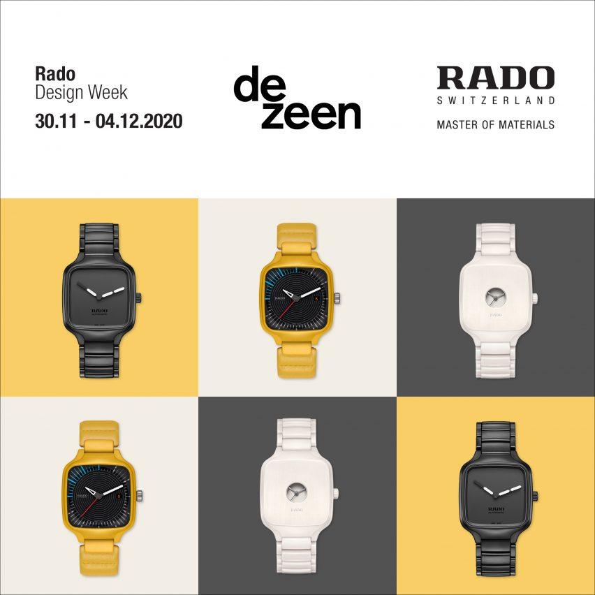 Rado Design Week