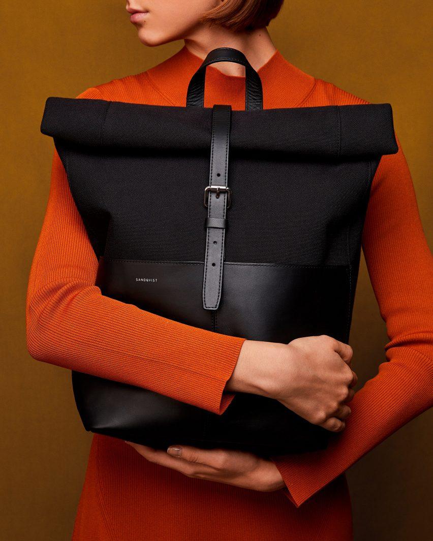 Sandqvist women classics bag