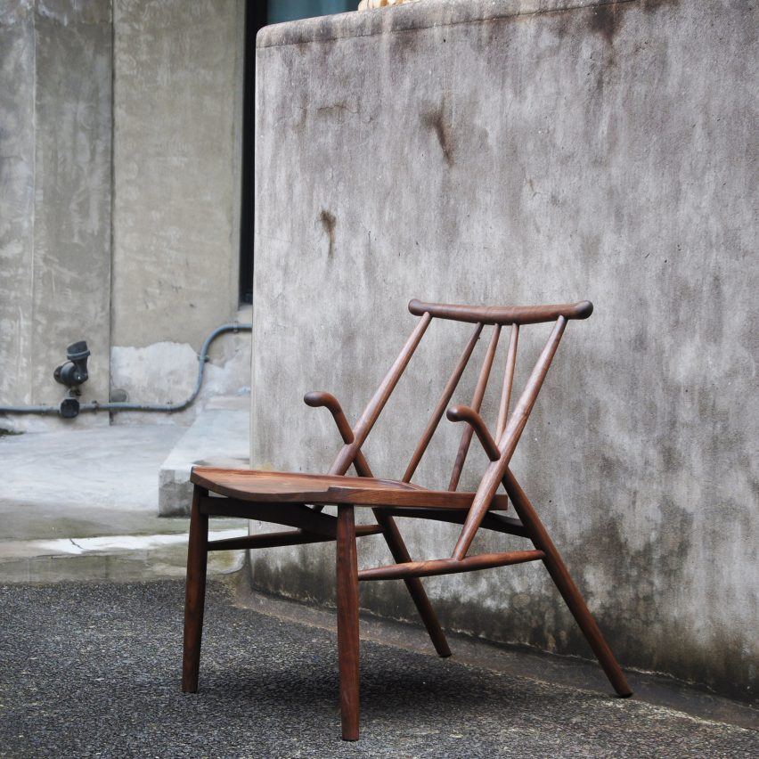 Wenlot furniture will be exhibited at Design Shanghai