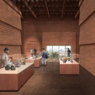 Adjaye Associates reveals vision for Edo Museum of West African Art in Nigeria