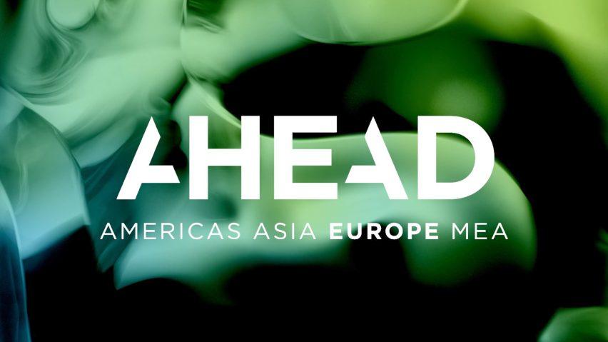 AHEAD Europe 2020 awards ceremony