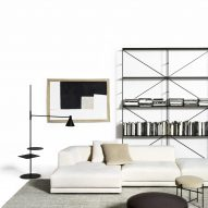 Alberese by Piero Lissoni for Boffi