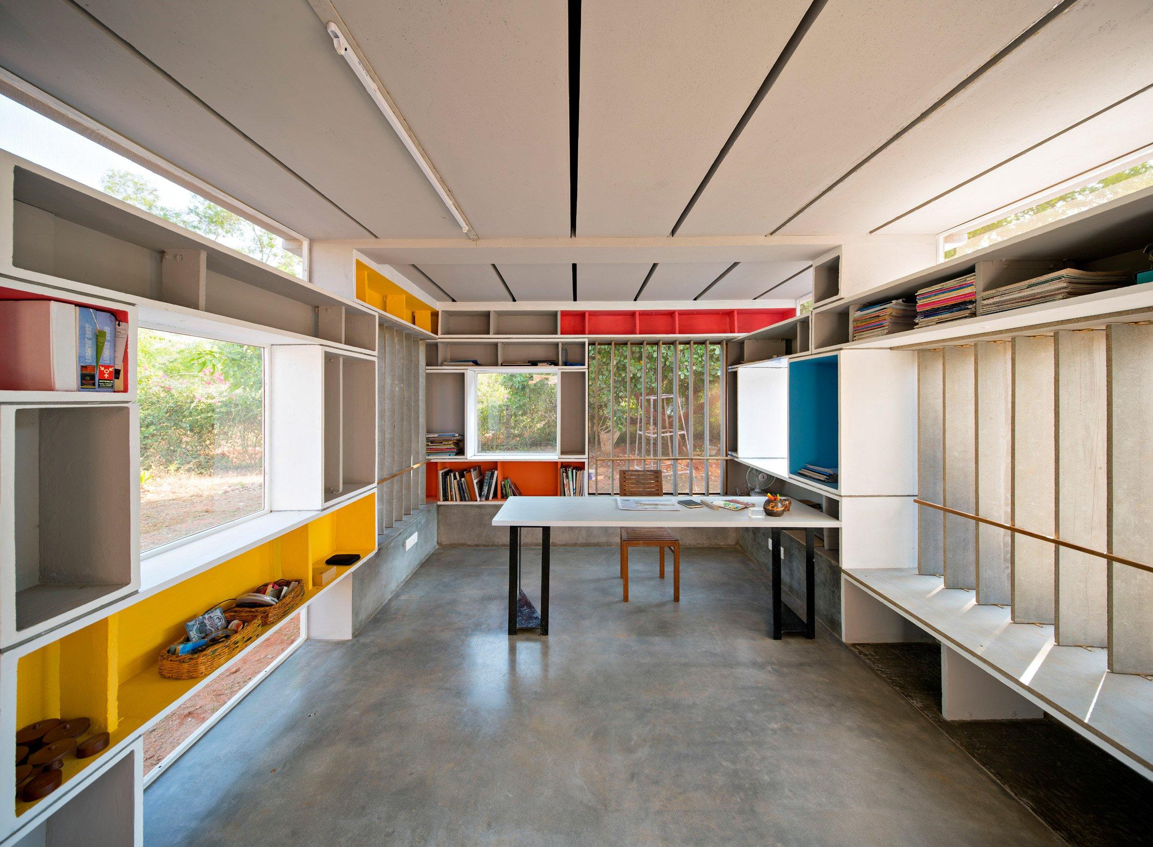 Anupama Kundoo architecture: Full Fill Homes, 2015