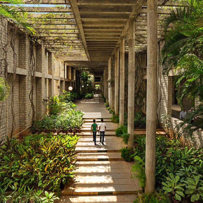 Indian Institute of Management (IIM), Bangalore, India, 1977-1992