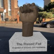 BLAM app lets users erect augmented reality statues of historical black figures