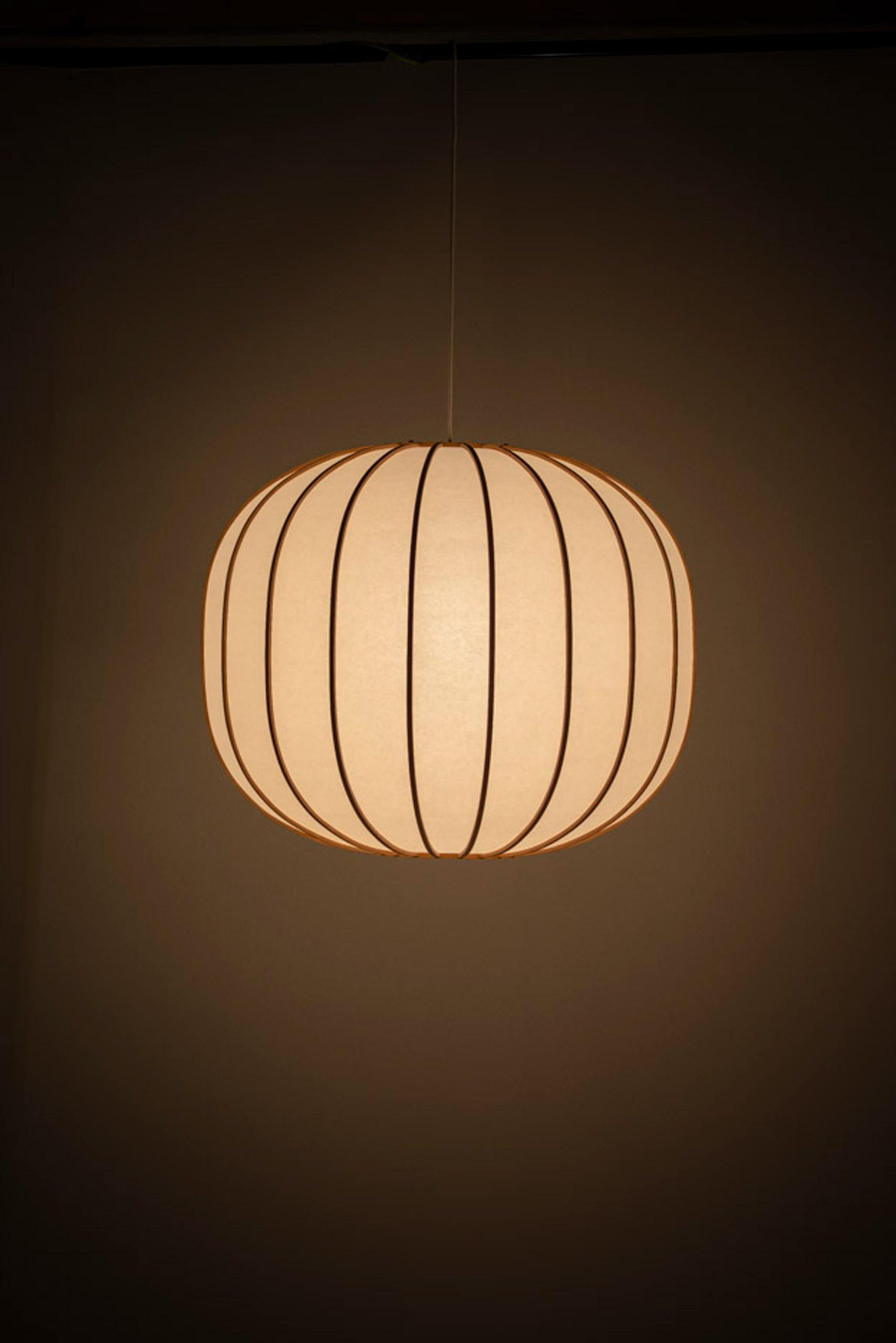Bombori pendant lamp by Boffi